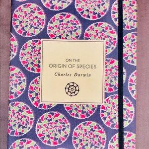 On the Origin of Species : Charles Darwin NWT